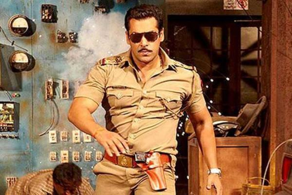 EXCLUSIVE: After Bharat, Salman Khan to use CGI to play younger Chulbhul Pandey in Dabangg 3?