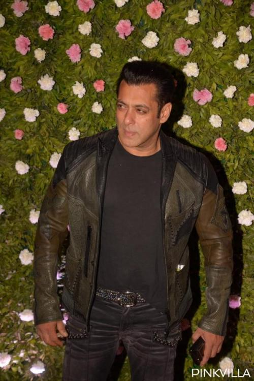 Salman Khan REFUSED to shoot for No Entry's sequel after Dabangg 3; Here's why