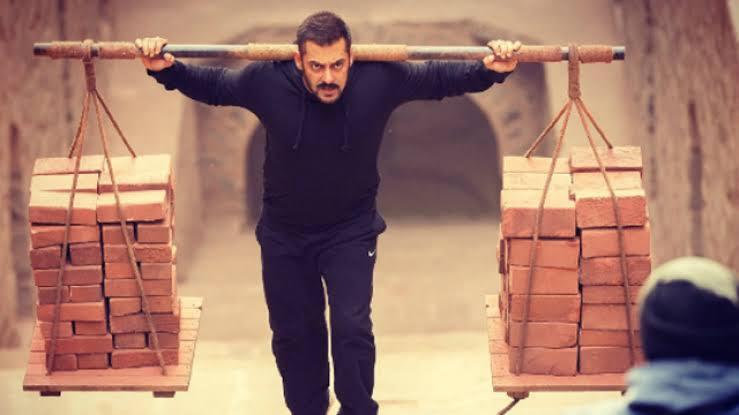 Salman Khan reveals his most challenging film and it is not Ali Abbas Zafar's Bharat; Find out