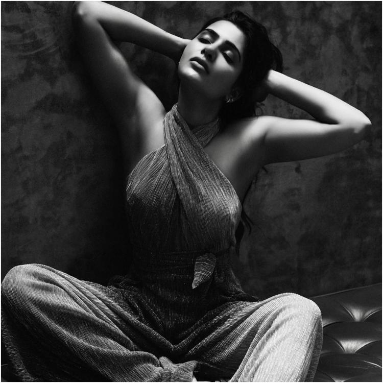 Samantha Akkineni looks gorgeous in her new look that is unmissable