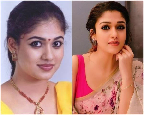 Samantha Akkineni, Nayanthara to Anushka Shetty: South actresses who allegedly underwent plastic surgery