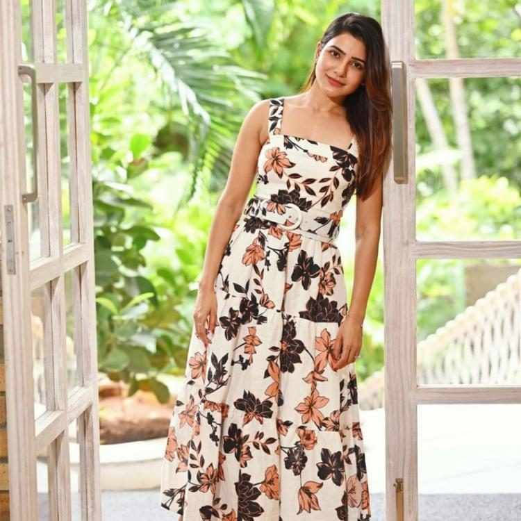 Samantha Akkineni on her favourite genre: I will never do the same thing again and again