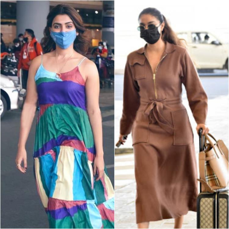 5 Times Samantha Akkineni, Pooja Hegde, Keerthy Suresh and others rocked THIS gorgeous summer trend