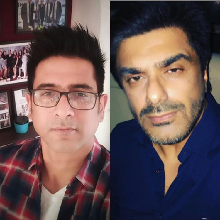 Samir Soni recalls his last meeting with friend Sameer Sharma; Says 'I still can't believe that he has gone'