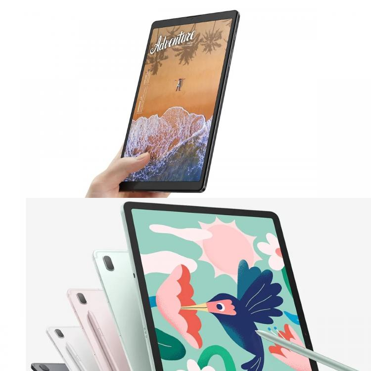 Samsung Galaxy Tab A7 Lite and Galaxy Tab S7 FE 5G tablets launched   PINKVILLA