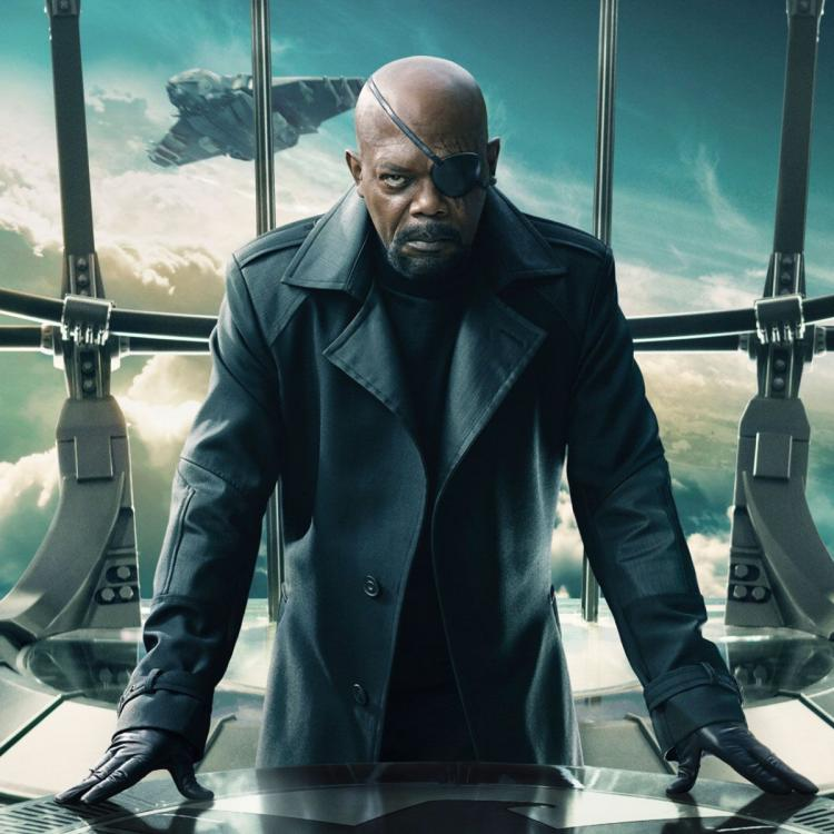 Samuel L. Jackson getting new series based on MCU character Nick Fury