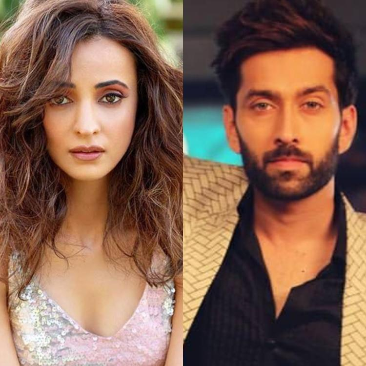 Sanaya Irani & Nakuul Mehta urge people to give stray animals shelter and look after them amid Cyclone Nisarga