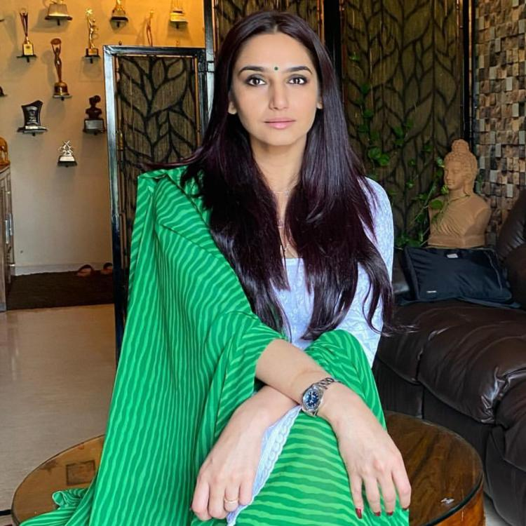 Sandalwood Drug Racket: Ragini Dwivedi unable to appear before the CCB; Opens up about the case