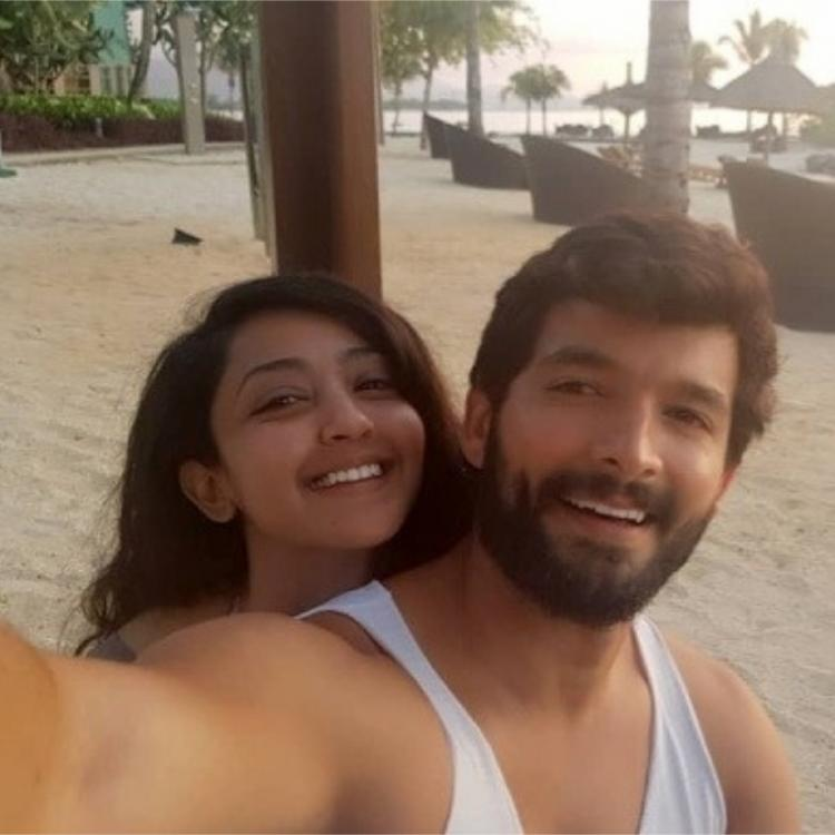 Sandalwood Drug Scandal: Diganth Manchale and Aindrita Ray sent summons by CCB