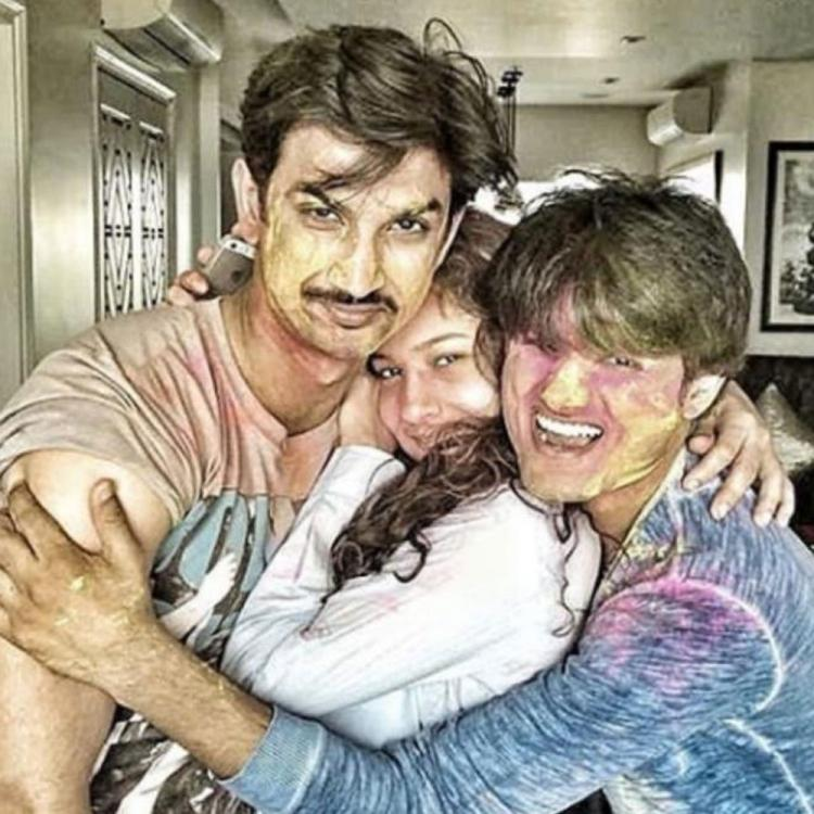 Sandip Ssingh on close friend Sushant Singh Rajput's demise: People created a drama out of his death