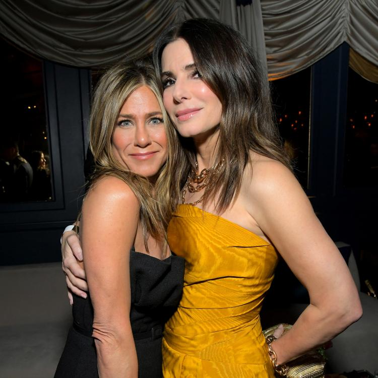 Sandra Bullock celebrated her 56th birthday with THIS Friends actress; Find out