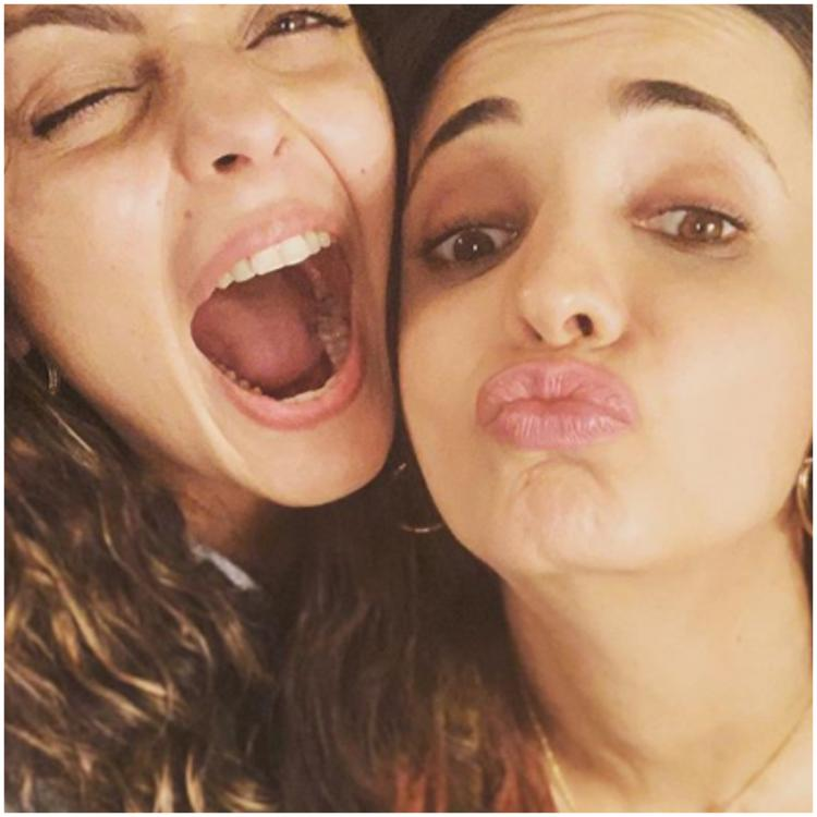 Drashti Dhami and Sanaya Irani's expectation v/s reality post continues and it is hilarious once again