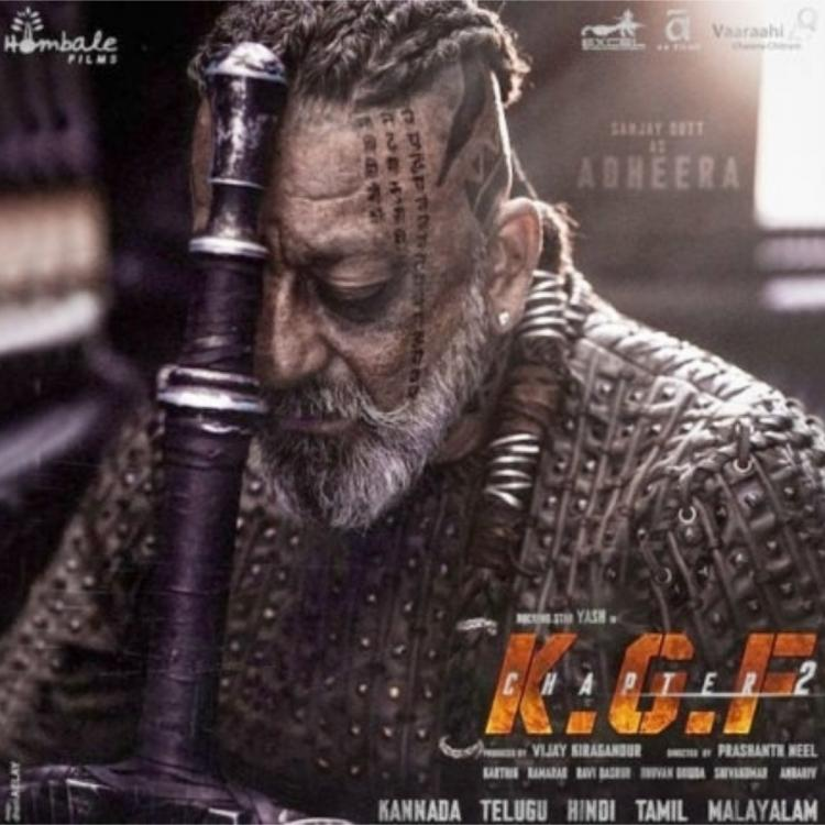 Yash's KGF Chapter 2: Sanjay Dutt to fly down to Hyderabad to join the sets?