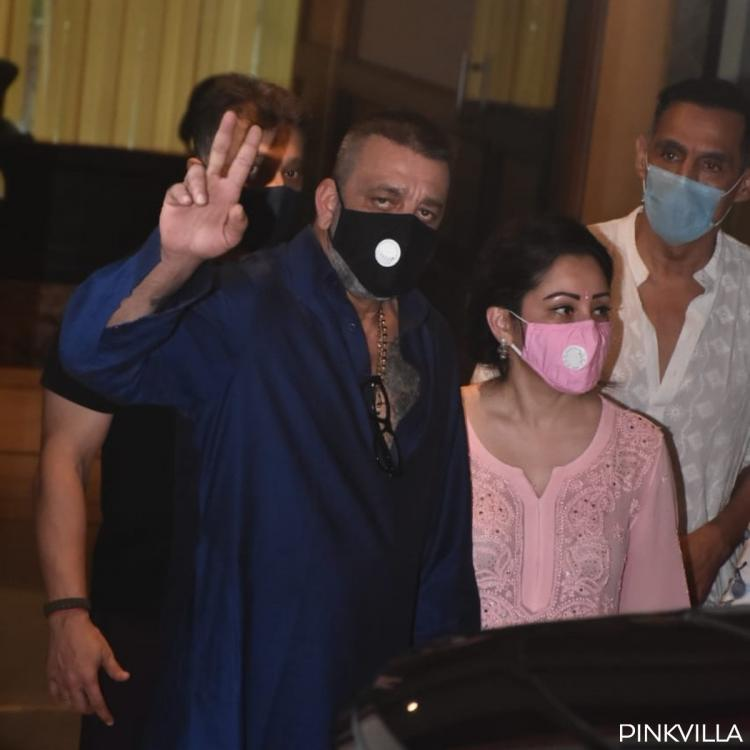 Sanjay Dutt to head to the US for lung cancer treatment at the same hospital where mother Nargis was admitted