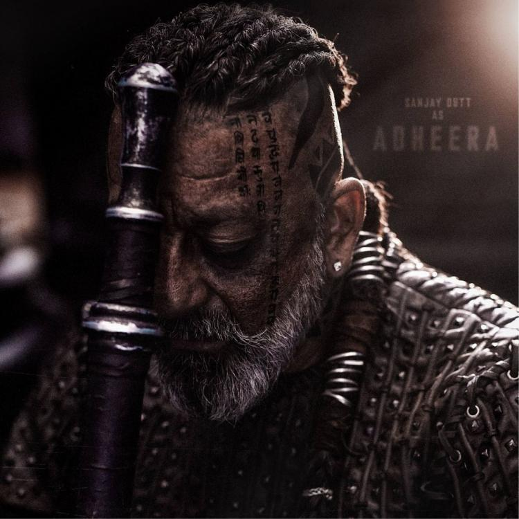 KGF Chapter 2: Sanjay Dutt CONFIRMS he will join the sets of Yash starrer in November