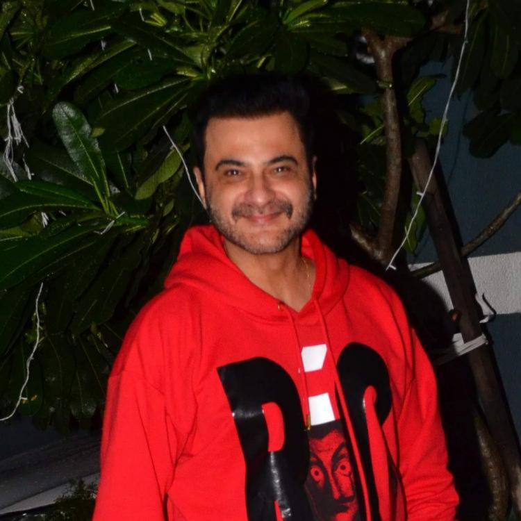 Sanjay Kapoor on OTT platforms: Actors of my age are actually getting a chance to showcase our talent