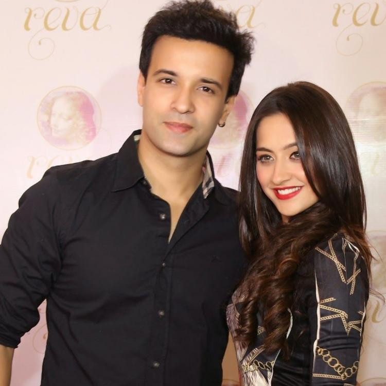 Sanjeeda Shaikh and Aamir Ali: From dating, marriage to separation; Timeline of the couple's relationship