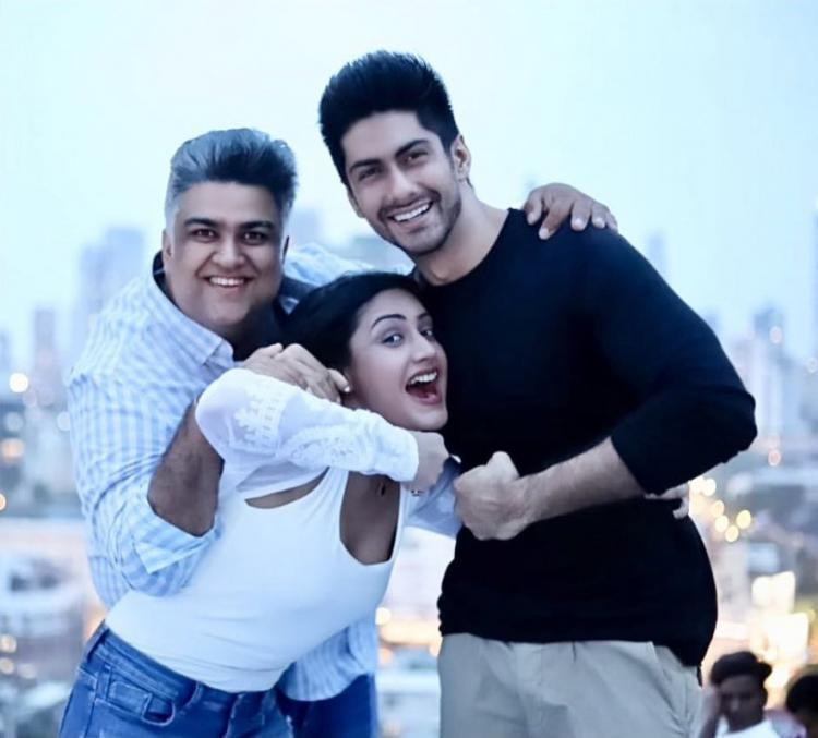 Sanjivani 2: 5 reasons why Surbhi Chandna and Namit Khanna's show is a delight to watch