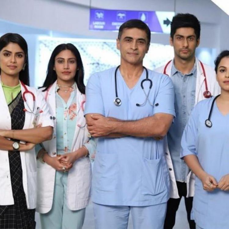 Sanjivani: Mohnish Bahl quits Surbhi Chandna's show; Here's Why