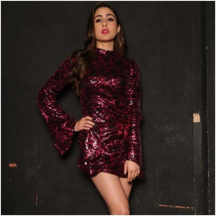 THIS is how Sara Ali Khan will be ringing in her 24th birthday; Find Out