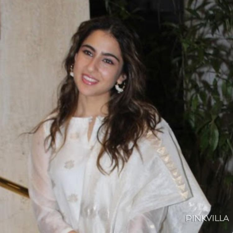 Sara Ali Khan opens up on how studying at Columbia University strengthened her desire of becoming an actor