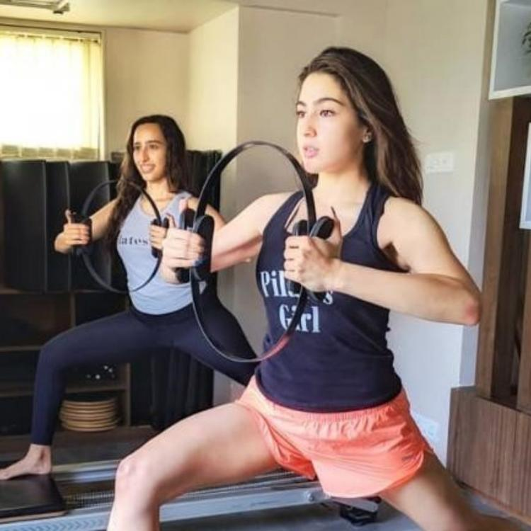 Sara Ali Khan to Alia Bhatt, take a cue from these Bollywood divas to plan the perfect lockdown routine