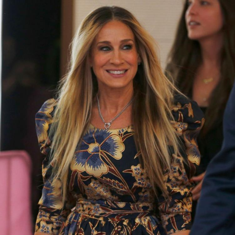 Sarah Jessica Parker is here to help singletons find love with her NEW DATING SHOW