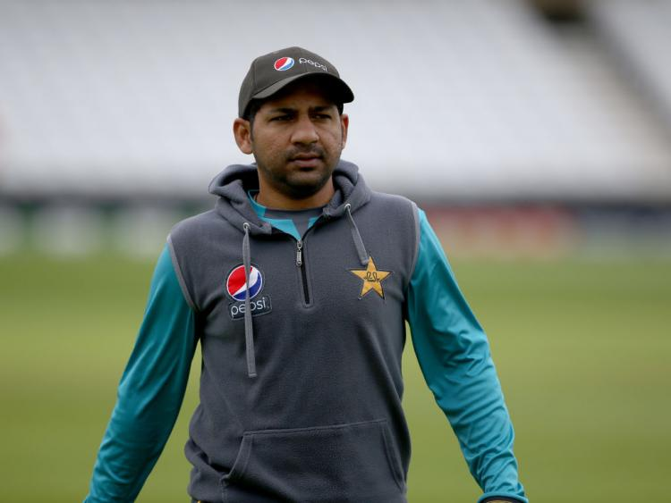 ICC World Cup 2019: 'I don't think India lost to England because of us' says Pakistan Skipper Sarfaraz Ahmed