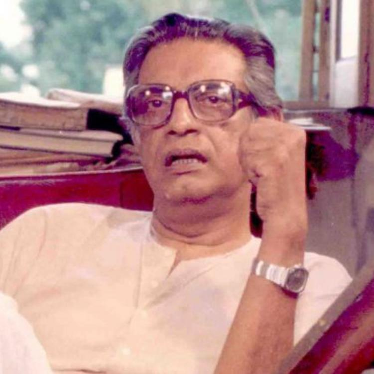 Satyajit Ray's 100th birth anniversary: Artist pays tribute by reimaging 10 of his films amid COVID19 pandemic