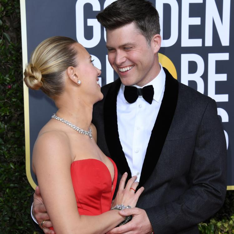 Scarlett Johansson and Colin Jost had been engaged since May 2019