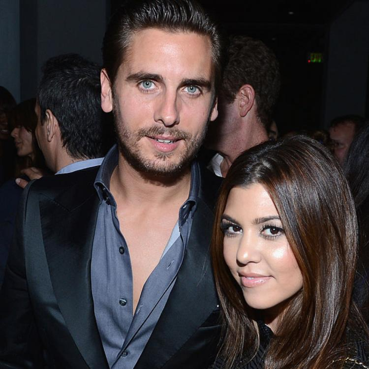 Scott Disick spotted with ex Kourtney Kardashian as he is 'spending time with people who support him'