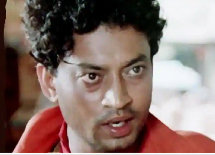 THROWBACK: Irrfan Khan had 3 minute role in his 1st film Karamati Coat: Was so excited, I made my own costume