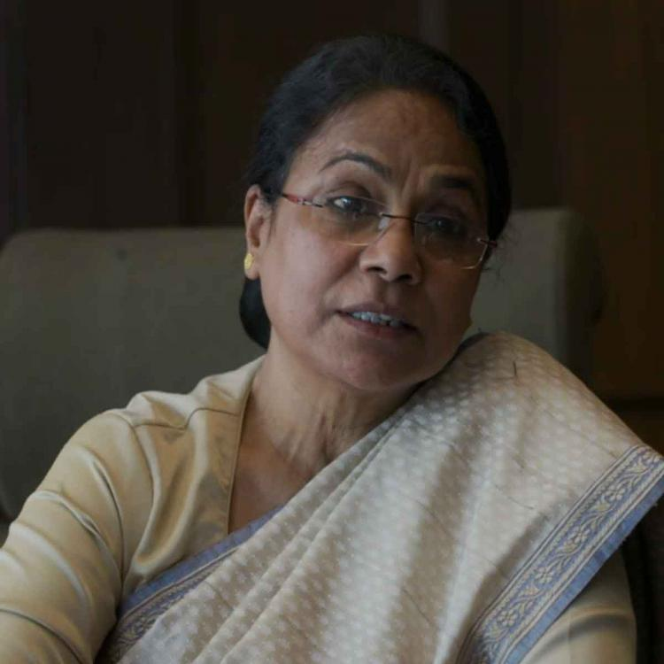 The Family Man 2: Seema Biswas REACTS to reports of her character being inspired by Mamata Banerjee