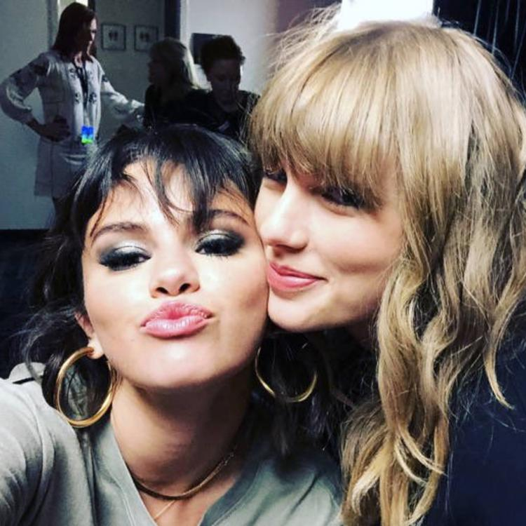 Selena Gomez is all praises for Taylor Swift's new album Folklore: She's done it again