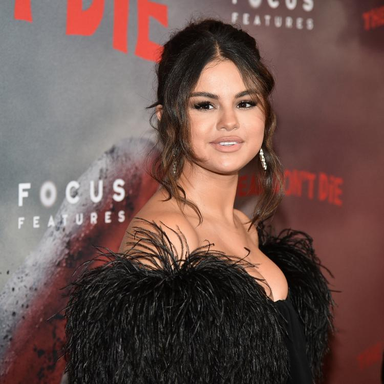 Selena Gomez is tight lipped about her new music project; Here's why