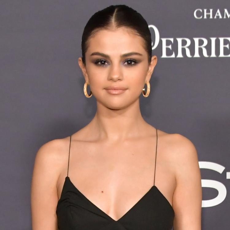 Selena Gomez REVEALS anxiety spiralled during quarantine but eventually left her with 'sense of feeling good'