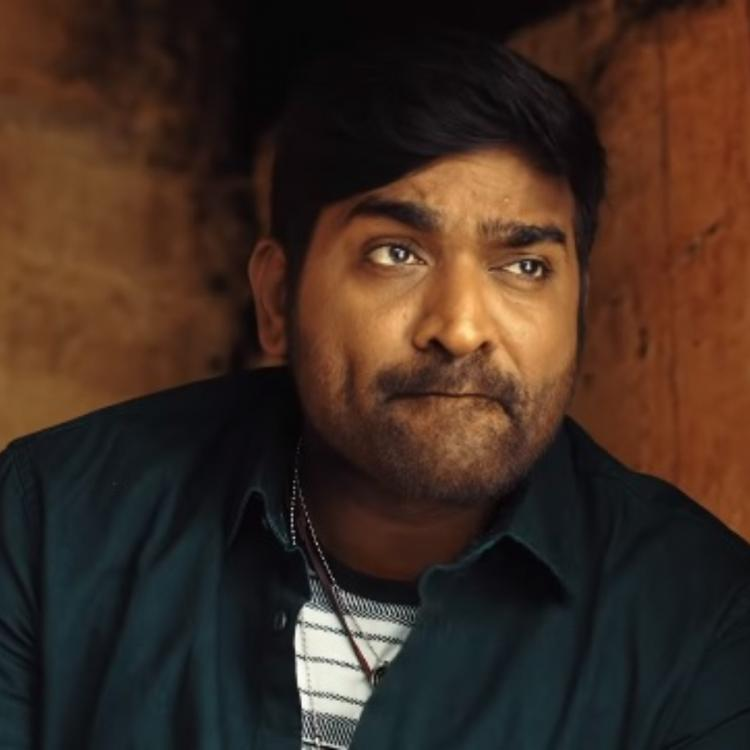 Vijay Sethupathi reveals he got drunk one day & kept looking for his father; Read details