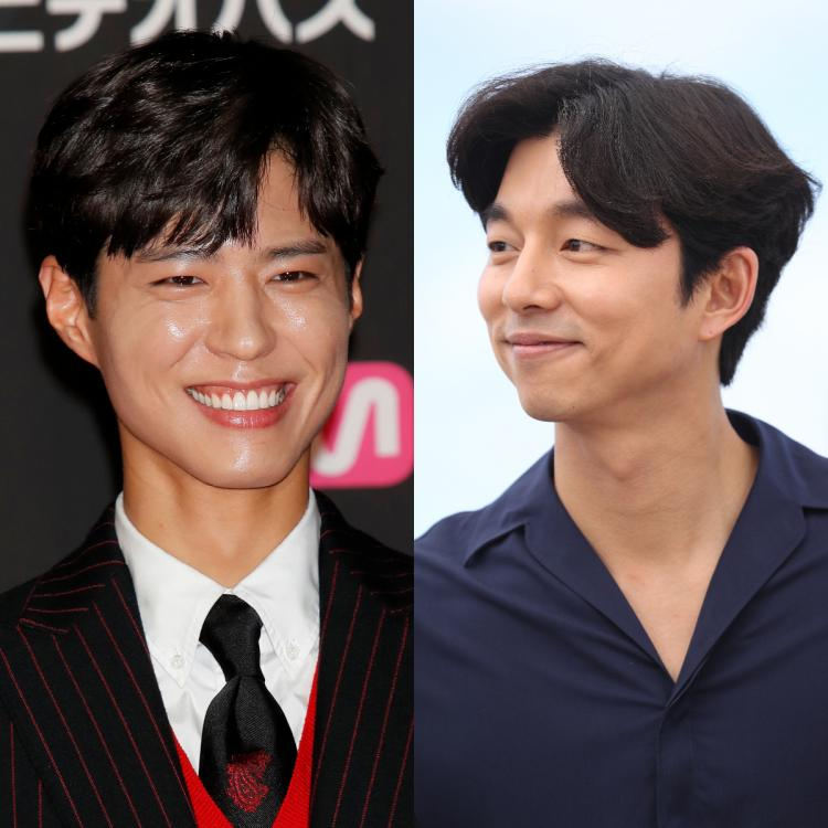 In Seo Bok, Park Bo-gum plays mankind's first human clone while Gong Yoo is an ex-agent of an intelligence agency.