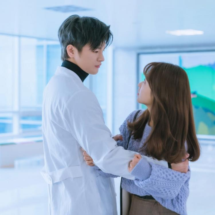 Seo In Guk stars opposite Park Bo Young in Doom At Your Service