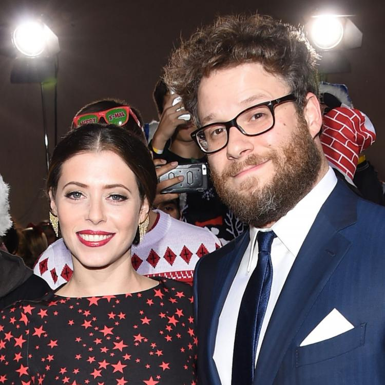 Seth Rogen and his wife Lauren Rogen don't want to have children: There are enough kids out there