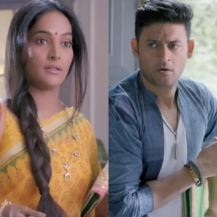 Shadi Mubarak first PROMO out: Rajshree Thakur & Manav Gohil to be seen as completely different personalities
