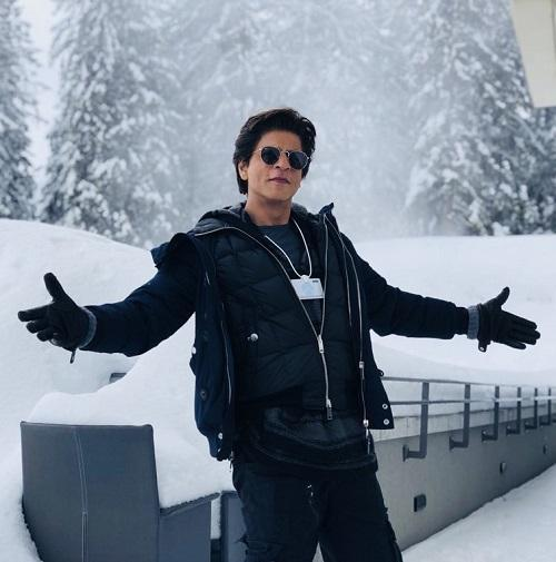 Shah Rukh Khan talks about a list of his favourite films and we love them as much; Check it out