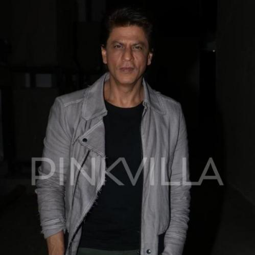 SRK jokes about not making too many hit films; Read On