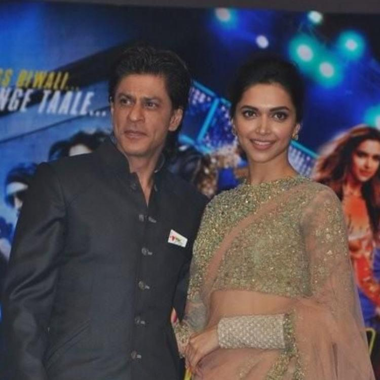 Are you excited to see Shah Rukh Khan and Deepika Padukone team up again for Pathan? COMMENT