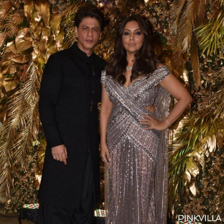 Shah Rukh Khan & Gauri convert personal office into COVID 19 quarantine centre for children, women and elderly