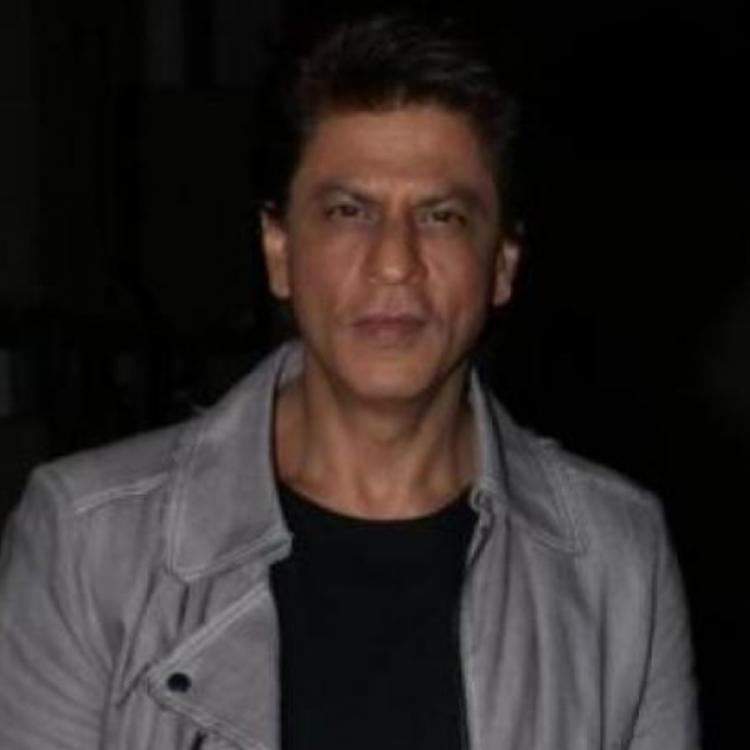 Shah Rukh Khan offers condolences to bereaved families of those who lost lives in Air India plane crash