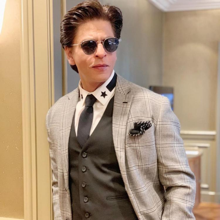 Shah Rukh Khan to return to the sets in November 2020 with Pathan