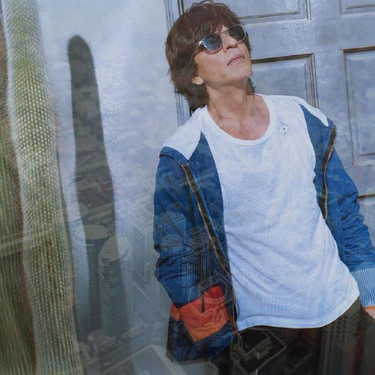 SWOT for Shah Rukh Khan: Identifying the Strength, Weakness, Opportunities and Threats for SRK