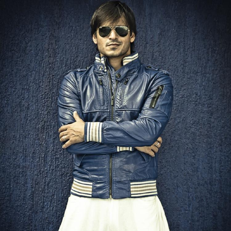 Shah Rukh Khan, the greatest success story; Ajith Anna, the nicest guy in film industry, says Vivek Oberoi