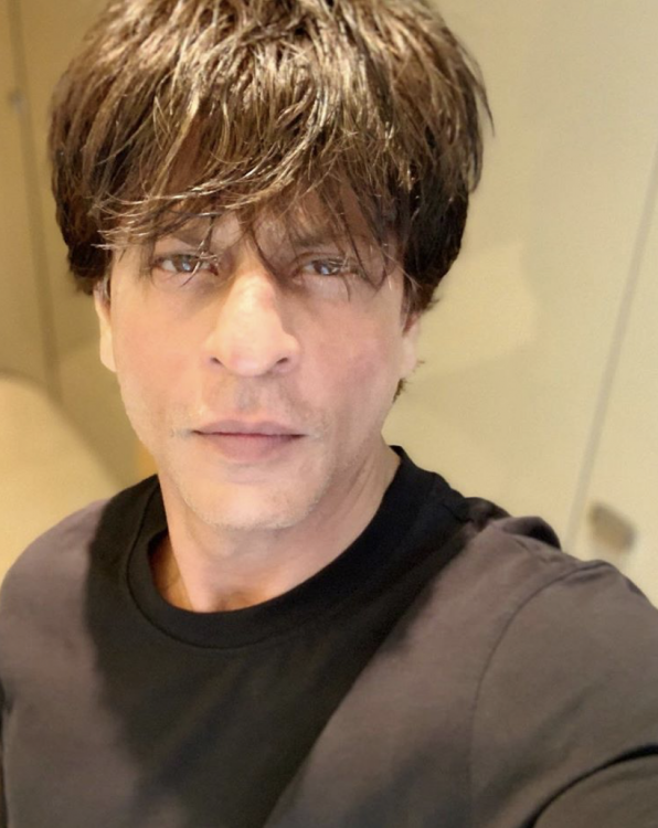Shah Rukh Khan to be seen in Atlee's next film
